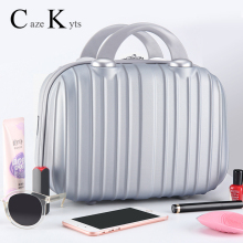 Kids Luggage Suitcases Boarding Cabin Travel New Small-Box Super-Stylish