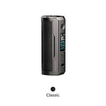 Voopoo Drag X Plus – cigarette électronique 100 W, 5.5ml, dosette TPP, bobines de réservoir, sans batterie