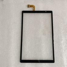 Taipower P10S/P10HD touchscreen H104 externen bildschirm Angs-ctp-101350A PXA29A011
