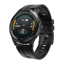 Land 1 умные часы с сенсорным экраном водонепроницаемые bluetooth