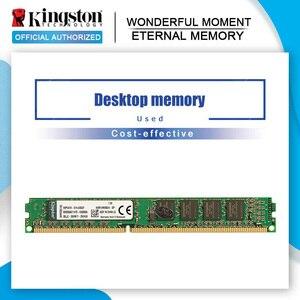 Kingston PC Memory RAM Memoria Module Computer Desktop 1GB 2GB DDR2 4GB DDR3 8GB 667MHZ 800MHZ 1333MHZ 1600MHZ ddr4 2133Mhz DIMM