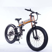 New Electrical 26inch aluminum Alloy Frame Light Mountain bike Folding Electric Bicycle 350W стоимость
