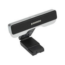 Original New Samson Go Mic Connect Usb Microphone With Focused Pattern Technology Stereo Computer For Vocal Recording