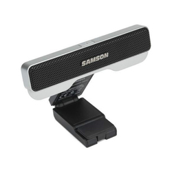 Original New Samson Go Mic Connect Usb Microphone With Focused Pattern Technology Stereo Computer Mic For Vocal Recording