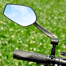 Rear-View-Mirror Bicycle-Handlebar-Reflector Bike Mountain-Bike Easydo Adjustable Electrical