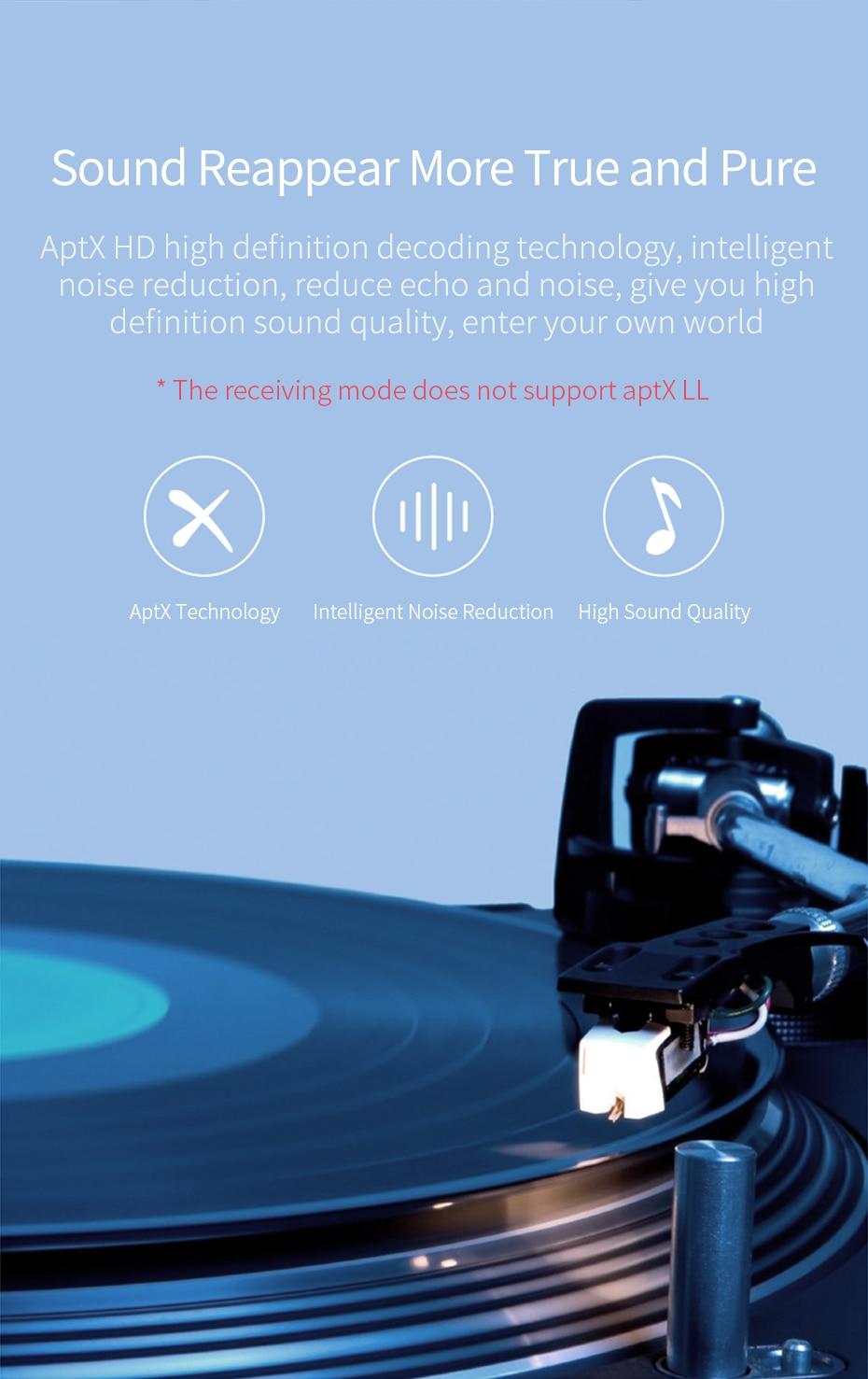 Bluetooth Transmitter 11