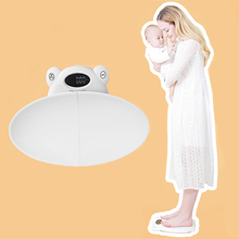 Newborn Baby Pets Infant Scale Abs Lcd Display Weight Toddler Grow Electronic Meter Digital Adults Pet Electronic Balance