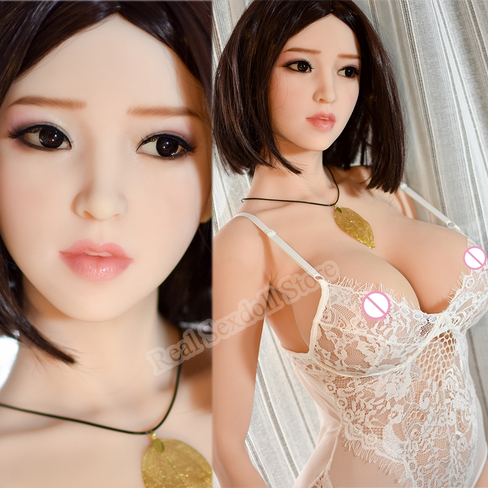 Japanese Beauty Real Silicone <font><b>Sex</b></font> <font><b>Dolls</b></font> For Men <font><b>Big</b></font> <font><b>Ass</b></font> Vagina Oral Anal Tpe Rubber Woman Sexy Love <font><b>Doll</b></font> Realistic image