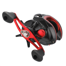 Lixada 2019 New Casting Reel Lightweight 230g 8.1:1 Gear Ratio18 1BB Magnetic Brake System  Baitcasting Fishing Reel pesca