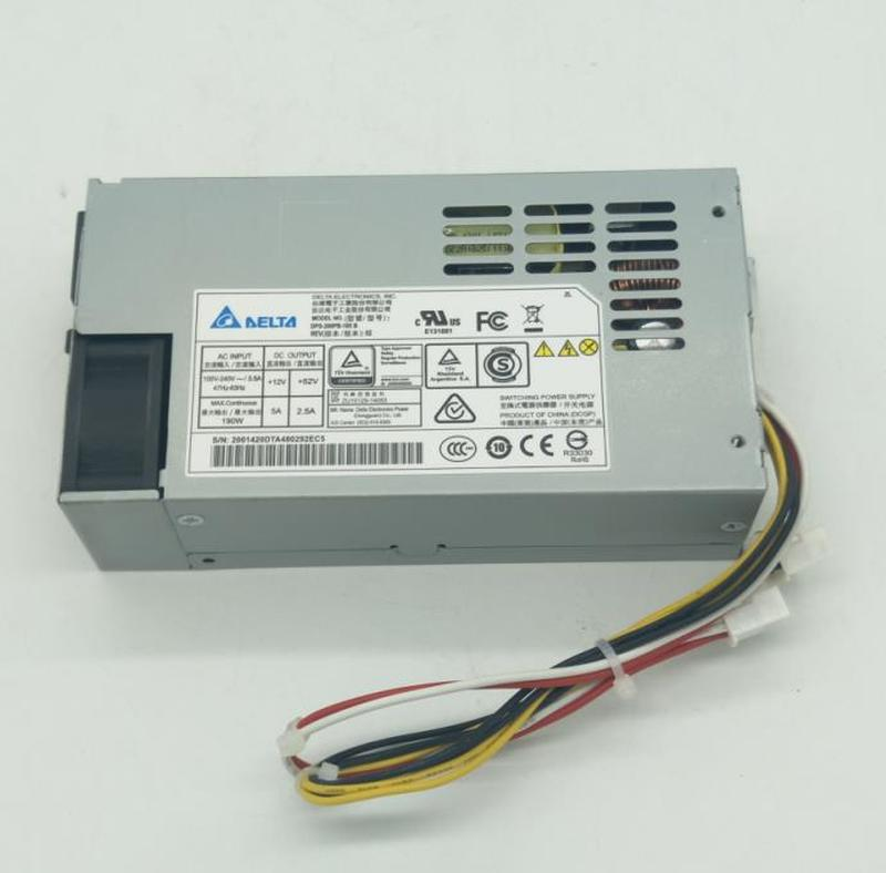 KSA-180S2 DPS-200PB-185 DPS-200PB-185B Power Supply For Hikvision Video Recorder DS-7808N Well Tested Working