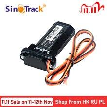 최고의 저렴한 중국 GPS 트래커 차량 추적 장치 방수 오토바이 자동차 미니 GPS GSM SMS 로케이터 실시간 추적