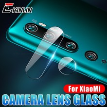 Back Camera Lens Screen Protector Tempered Glass Film For Xiaomi Mi 9T 9 SE 8 A3 A2 Lite 6X Max 3 Redmi Note 8T 5 6 7 Pro F1 10(China)