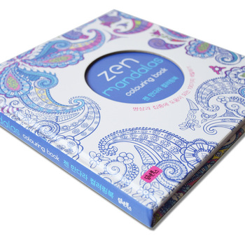 100pages beautiful girl colouring book secret garden coloring book for relieve stress kill time graffiti painting drawing book Hardcover 128 Pages Mandalas Adult Coloring Books Anti Stress Painting Graffiti Drawing Colouring Book Kill Time Leisure Book