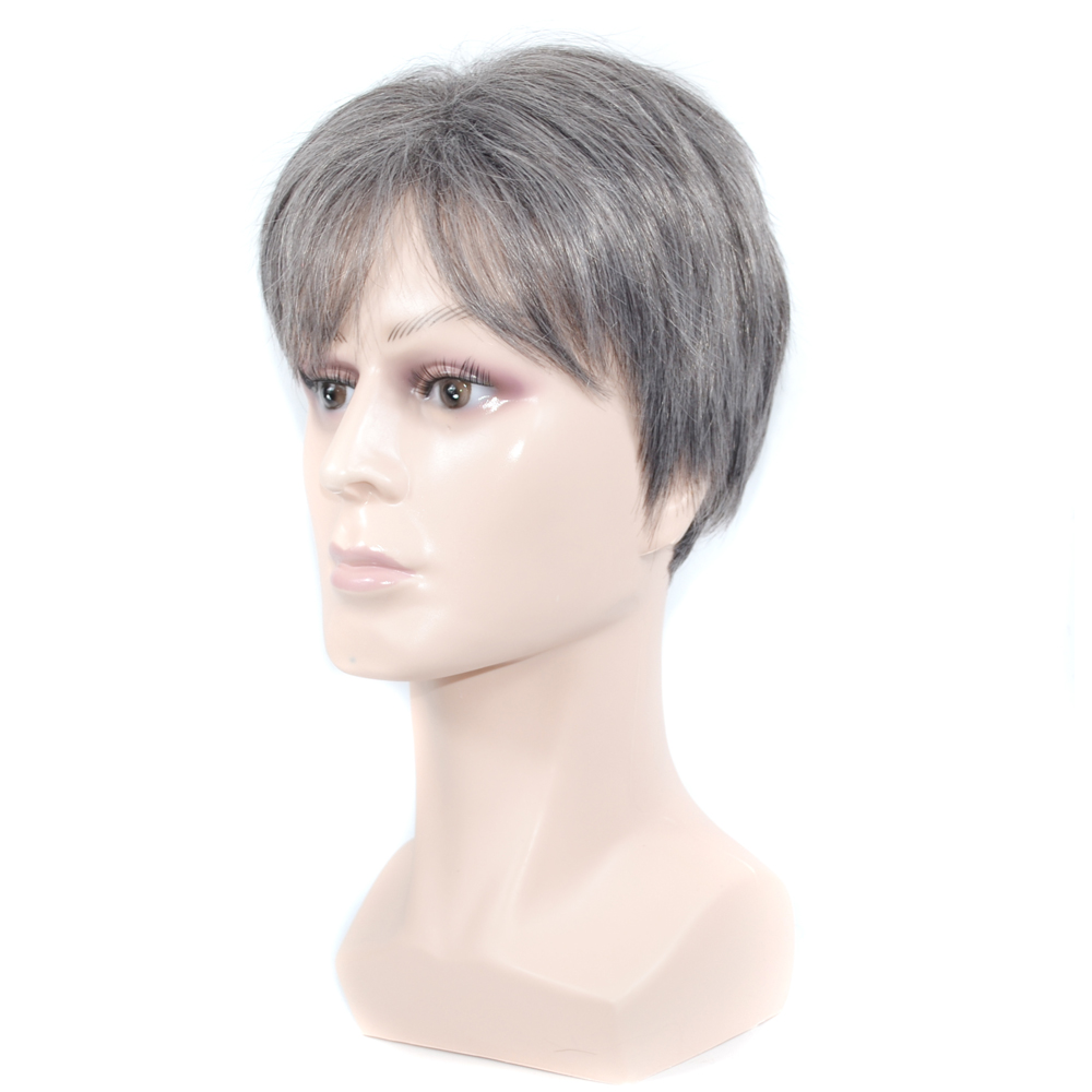short wig for man 5