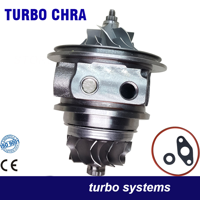 TD04  Turbo Cartridge 9177-01502   49177-01512 Core Chra For MITSUBISHI Engine:   4D56PB  4D56 DE 4D56 2.5  4D56 DET 4WD DOM