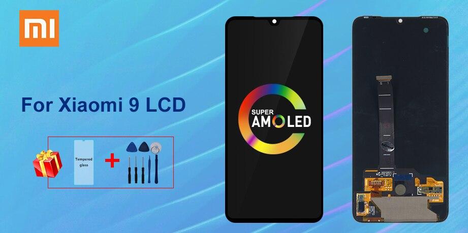 Xiaomi Mi 9(LCD