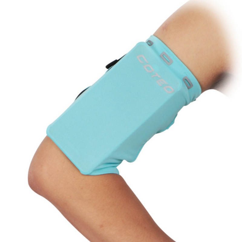 Phone Armband Sleeve Best Running Sports Arm Band Strap Holder Pouch Case
