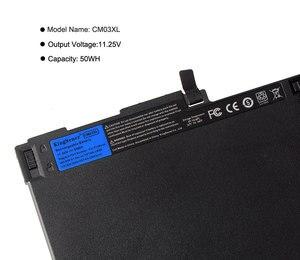 Image 5 - KingSener CM03XL HP için batarya EliteBook 840 845 850 740 745 750 G1 G2 serisi HSTNN DB4Q HSTNN IB4R LB4R E7U24AA 716724 171