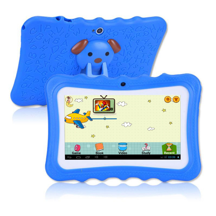 7-Inch Children Tablet PC Kids Tablet Quad-core Wifi8g