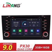 DVD Auto Android Din