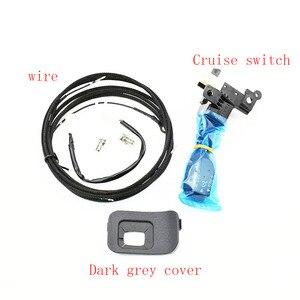 Image 5 - 84632 34017 84632 34011 Cruise Control Switch 45186 02150 B0 45186 42030 For Toyota RAV4 2009 2013 Corolla 2007 2012 90159 50199