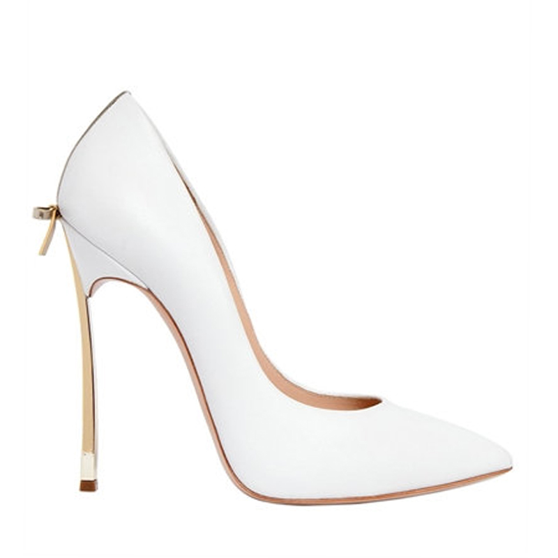Black Butterfly-Knot Pointed High Heels Thin Heels Sexy Shallow Mouth Womens Shoes Dress Party Single Shoes Elegant Wedding Shoe