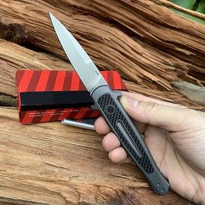 Image 1 - מוצרים חדשים OEM קרשו 7150 CPM154 ation אלומיניום סגסוגת חיצוני הישרדות ציד טקטי סכין EDC כיס כלי