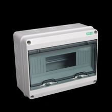 5/8/12-/.. Junction-Wire-Box-Accessories Electrical-Distribution-Box Illumination Ht-Series