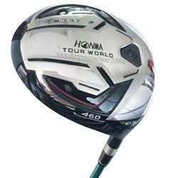 Neue männer HONMA Golf clubs HONMA TW737 Golf fahrer 9,5 oder 10,5 loft fahrer clubs Golf Graphit welle Cooyute Freies verschiffen
