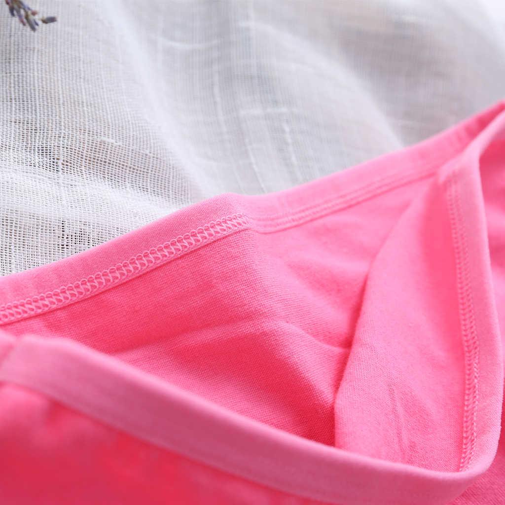 10 piezas Sexy mujer de mezcla de algodón bragas Lencería pantalones cortos ropa interior tangas