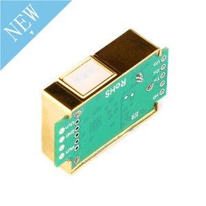 Image 3 - MH Z19 MH Z19B 赤外線 CO2 センサモジュール二酸化炭素ガスセンサーため CO2 モニター 0 5000ppm MH Z19B NDIR とピン
