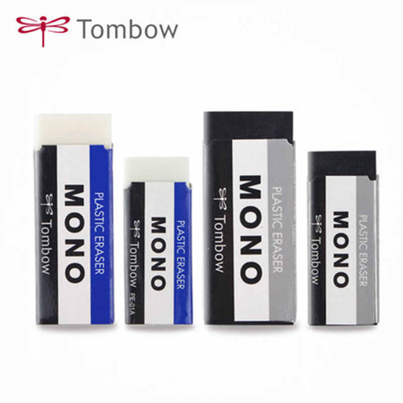 Tombow Mono Plastic Eraser For Pencil Japan Import Xs Aliexpress