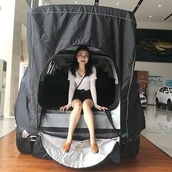 Автомобильная задняя крыша, наружное оборудование, палатка для кемпинга, навес, задний фонарь, навес для пикника для Volkswagen Skoda Mazda Honda Toyota