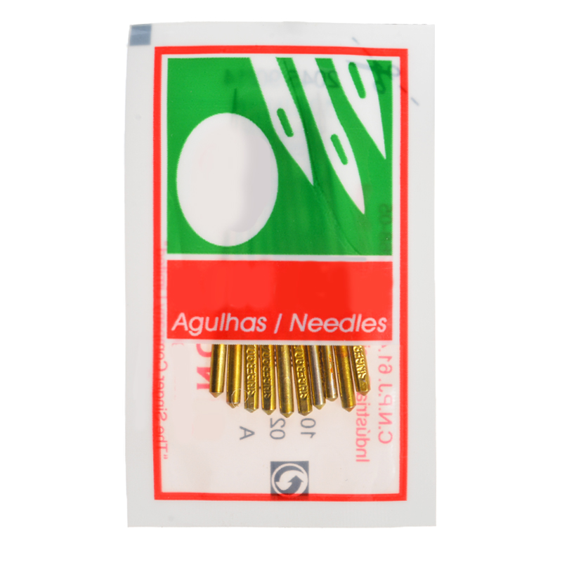 50pcs Home Sewing Machine Needles Universal Household DIY Metal Assorted Sew Needles Size 9//11//14//16//18