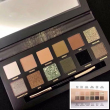 Perfect Diary Makeup Eyeshadow Palette 12 Colors Animal Shimmer Matte Discovery Eye shadow Beauty Cosmetics Tiger pig wolf croco