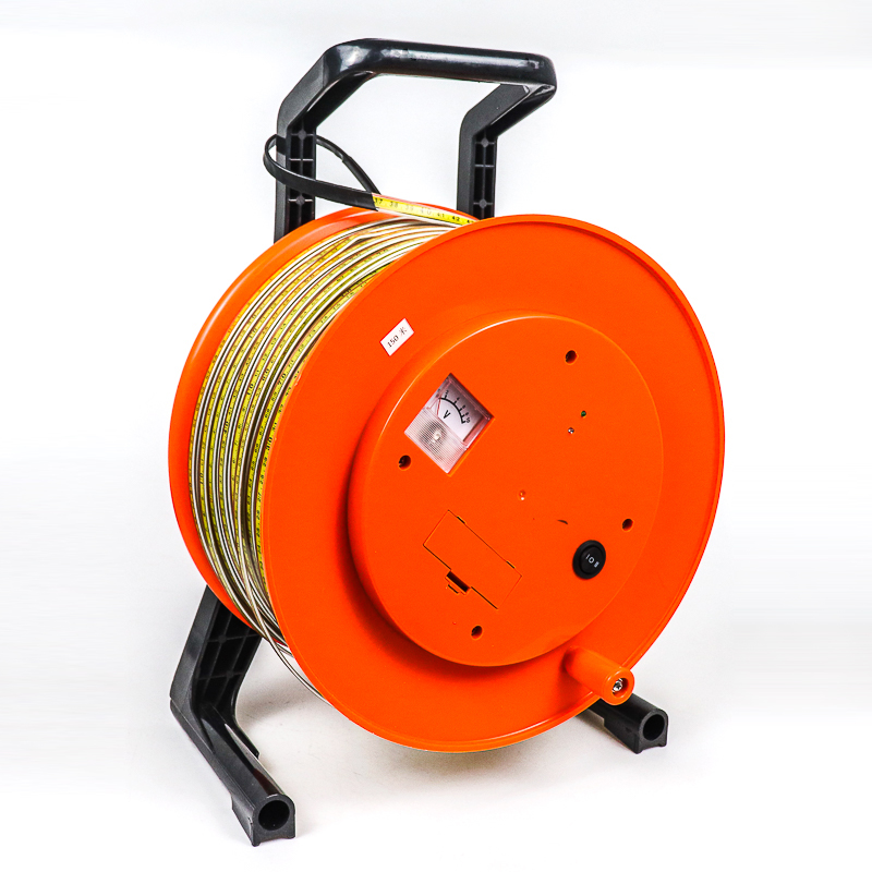 200M Hydrostatic Deep Well Water Level Gauge River Water Level Measurement