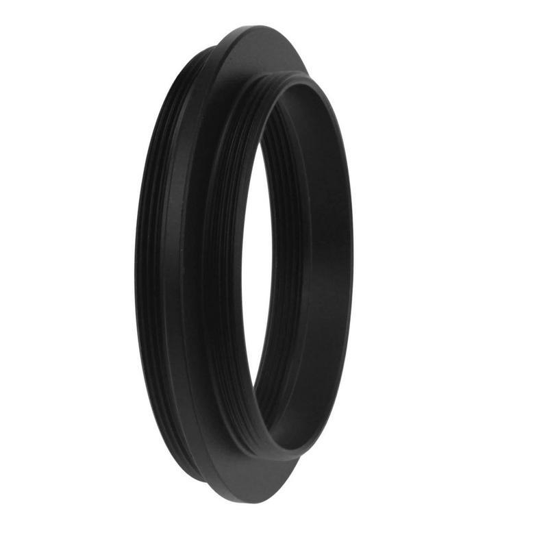 Fauge M48 to M42 Telescope Ring Aluminium Alloy Frame with 0.75 Thread for Astronomical Telescope