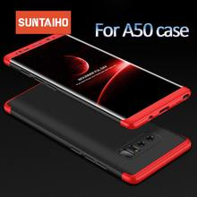 360 Full Protective Case For Samsung A50 A70 A51 A71 A40 Soft Cover Phone Case For Samsung Galaxy S20 S10plus A20 70 51 40 71 50