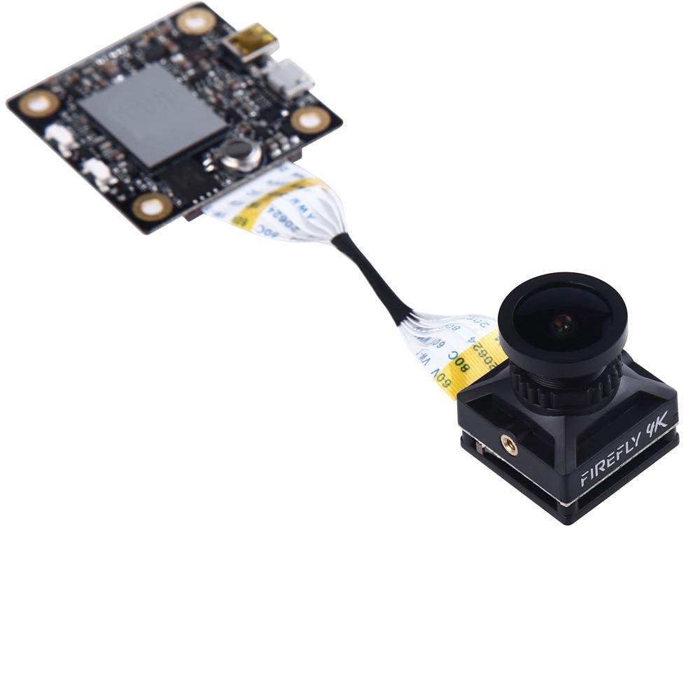 Hawkeye Firefly Split 4K 160 grados HD DVR Mini FPV Cámara WDR placa única micrófono incorporado baja latencia TV para avión Drone RC-in Partes y accesorios from Juguetes y pasatiempos    1