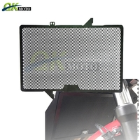 Motorcycle Aluminum Accessories Radiator Grille Guard Protector Grill Cover Protection For Honda CB650F CB R 650F 2014 2017 2018