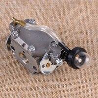 LETAOSK Vergaser Carb 577135901 Fit für Weedeater FX26SCE SST25CE W25SB W25CFK-in Erde-Schnecken aus Werkzeug bei