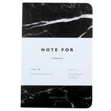 Блокнот для зарисовок Silence, Дневник для рисования, 80 листов, креативный школьный блокнот, бумага для зарисовок, офисные школьные принадлежности, подарок