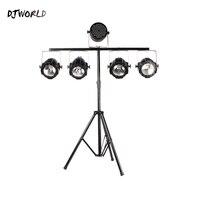 DJWORLD Moving Head Licht Stadium Licht Stand mobiele licht frame Statief Stander Gratis Verzending