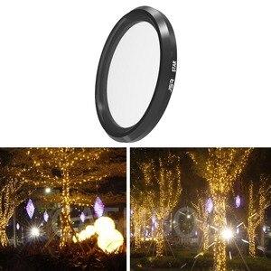 Image 2 - Lens Filter For Sony RX100M1/M2/M3/M4/M5 GND8 ND2/4/8/16/32 Color UV For Sony RX 100 I/II/III/IV/V Neutral Density Filtor Set