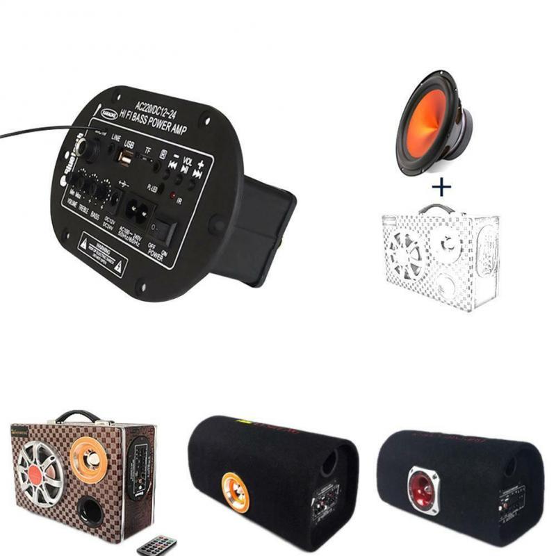 3028BTMIC Power Bluetooth Amplifier Mono Stereo High Power Digital Audio Amplifier Board Amplificador DIY Module 12V / 24V/220V|Speaker Accessories|   - AliExpress
