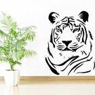 Fierce Tiger Wall St...