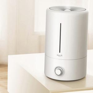Image 5 - Youpin deerma 5L 空気加湿器 F628 家庭用超音波ディフューザー deerma 加湿器アロマ humificador 用