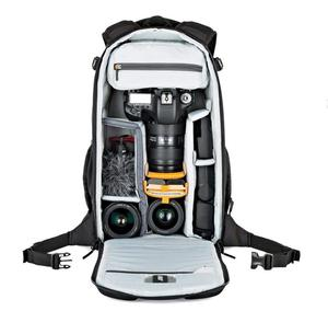 Image 5 - Lowepro Flipside 300 AW II הדיגיטלי SLR מצלמה תמונה תיק תרמילי + כל מזג אוויר כיסוי משלוח חינם