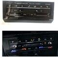 LCD touch screen automatische klimaanlage panel Automatische AC klimaanlage schalter für Skoda MQB superb MQB Kodiaq