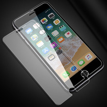 Tempered Glass For iphone X 8 7 6 6S Plus 11 Pro 2.5D Screen Protector Max XR XS Protective